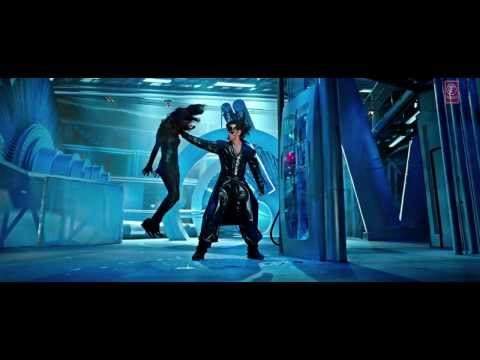 Krrish 3 Official Trailer In Tamil HD