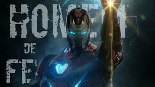 Download 「FMV」Iron Man | ZAYDE WOLF - HEROES Video