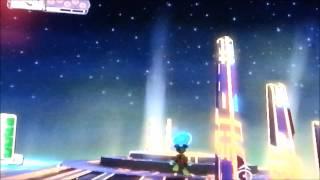 Epic Mickey - Petetronic - Almost Skip + OOB (GLITCH)