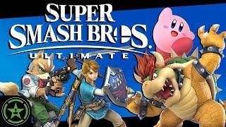 So Long Giga-Bowser! - Super Smash Bros. Ultimate | Let