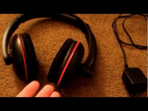 How to make the Turtle Beach P11 Headphones work on the xbox