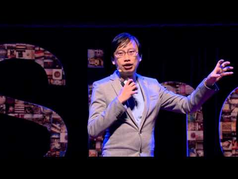 Singlish Is A Language For Our Future, Lah! | Gwee Li Sui | TEDxSingapore