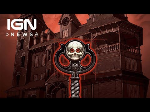 Netflix Eyes Locke and Key Series Order After Hulu Passes - IGN News
