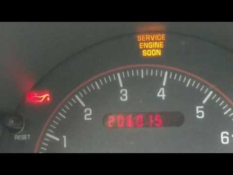 2004 Pontiac Grand Am Security Lock fix