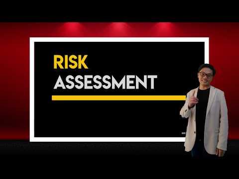 HACCP - Risk Assessment