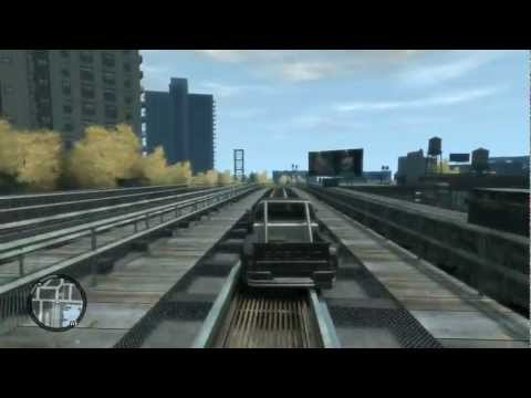 Starter Save - Part 40 - GTA IV PC - complete walkthrough (all details) - achieving 11.95%