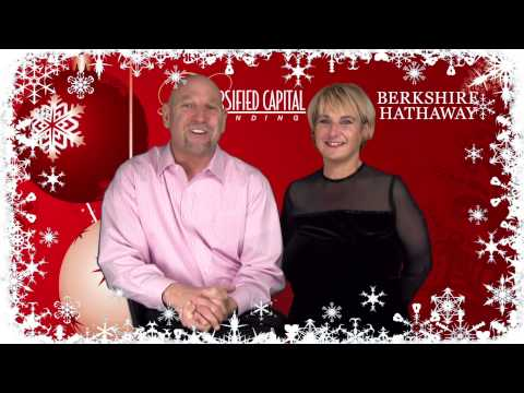 SoCal REALTOR Jennifer Alcaraz & Your SoCal Loan Man Christmas and Holiday Video