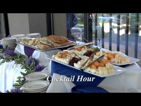 Weddings at the Holiday Inn Wilkes Barre