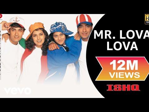 Xxx Mp4 Ishq Mr Lova Lova Video Aamir Khan Kajol Ajay Juhi 3gp Sex