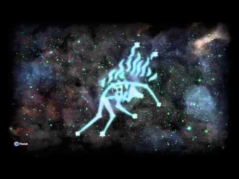 Dragon Age Inquisition The Western Approach Astrarium Constellation  Toth solved