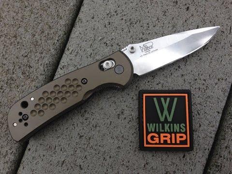 WilkinsGRIP Mini