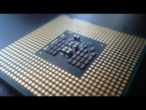 How To Identify CPU Processor Architecture On Linux