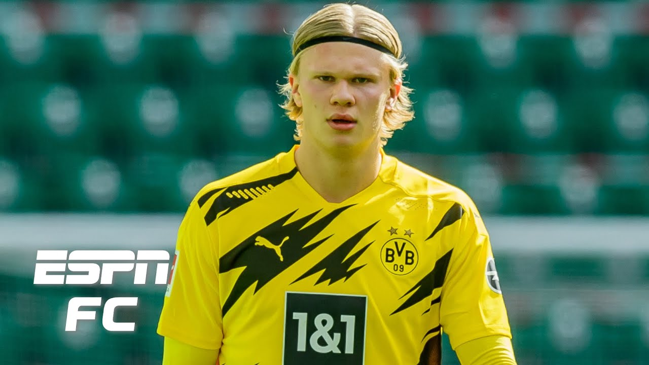 Will Erling Haaland stay loyal to Dortmund or make a big money move to a European giant? | ESPN FC