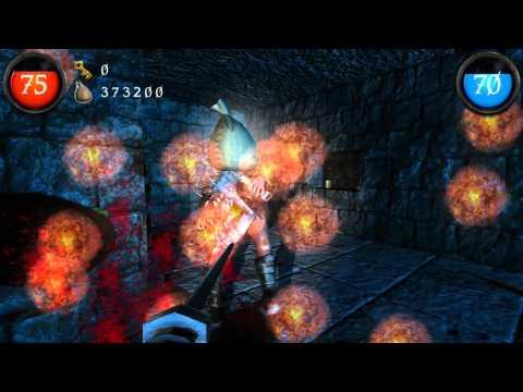 Heavy Blade: Heavy Blade Wyrmwell Level 6