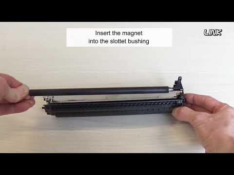 Refill HP M104 M132 CF217A 218A 230A Toner Cartridge