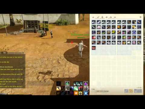 Archeage online money made in 1 day! Taxes hmmp no problem