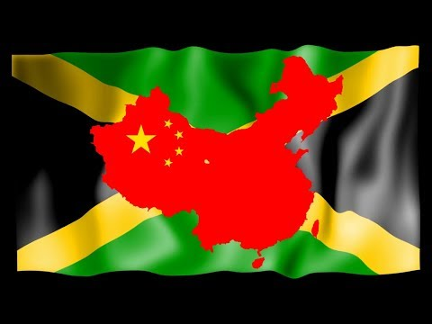 My Jamaica (Part 3) - The Chinese Invasion