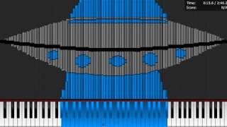 Dark MIDI - Morning Glory SAMSUNG GALAXY Ringtone | Music Jinni