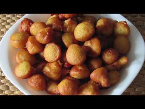 Jackfruit Fritters | Mangalorean Recipe