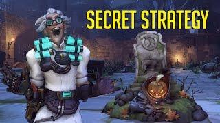 Overwatch: Dr. Junkensteins Secret Strategy