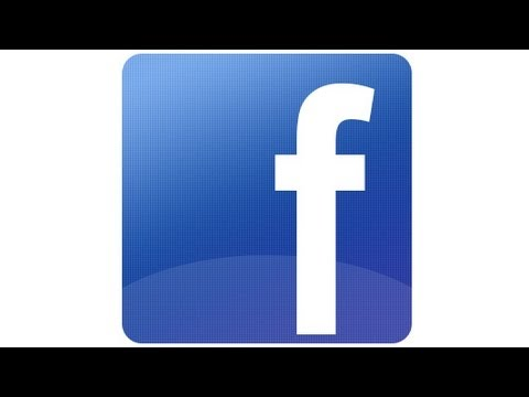 Create Facebook Icon - Photoshop Tutorial