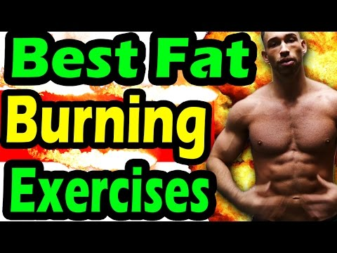BEST Exercises to LOSE BELLY FAT & WEIGHT at HOME FAST for men, women, teenagers, and kids in gym