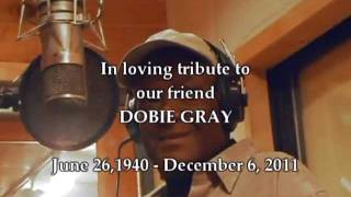 Love To Burn - Dana Mcvicker & Dobie Gray