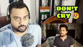 How Indian Reacts to Raza Samo Life Story   His Failures   One Million Special