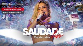 Claudia Leitte Live Saudade   #FiqueEmCasa e cante #Comigo