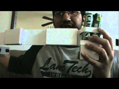 How to make a Utility Belt (Cheapest Way)