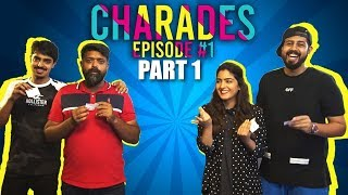 Bekaar Sundays | Charades Episode 1 | Part 1