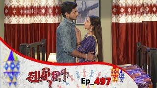 Savitri | Full Ep 497 | 11th Feb 2020 | Odia Serial – TarangTV