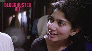 Fidaa Blockbuster Hit Trailer 1 - Varun Tej, Sai Pallavi