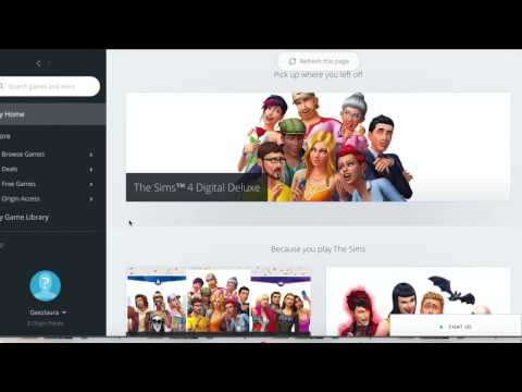 How to Transfer Sims 4 Saved Files