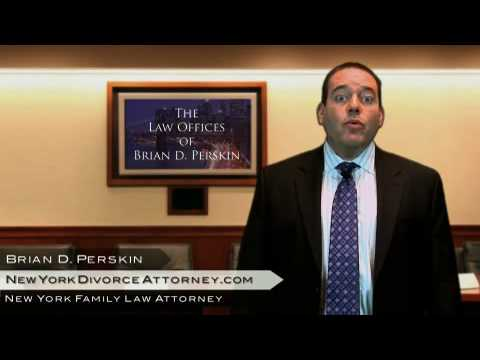 New York Family Law Attorney Orders of Protection