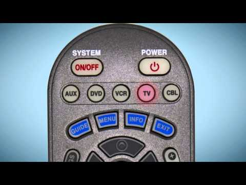 Remote Control: Programming Your Remote