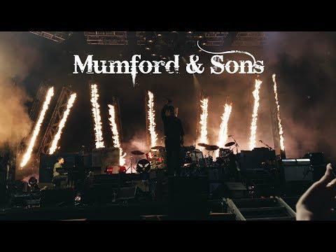 Boston Calling Vlog!! (Mumford & Sons, Brandi Carlile, Nathaniel Rateliff & the Night Sweats)