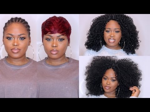 How To Look Expensive With Cheap Hair------Make It Your Own!