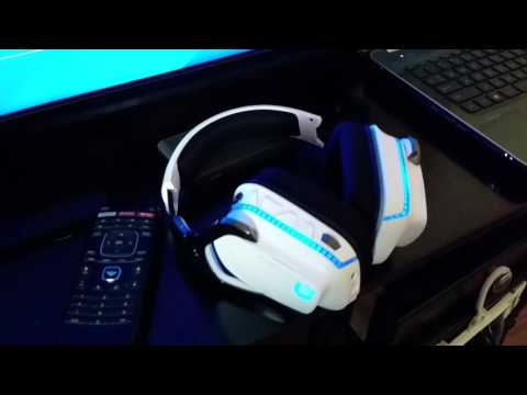 Logitech G430 PS4 Setup - Logitech Ps4 Headphones