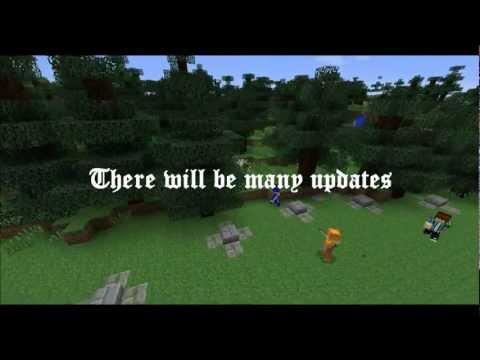 Minecraft Hunger Games: new servers!