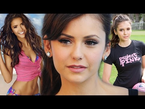 8 Things You Didn't Know About Nina Dobrev