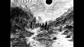 Altar Of Betelgeuze - A World Without End - darkness sustains the silence (2014)