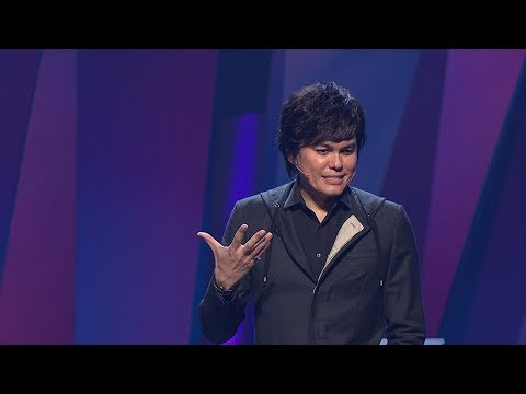 Joseph Prince - Live With The Sense Of God's Love - 12 Oct 14