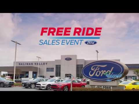 Salinas Valley Ford -