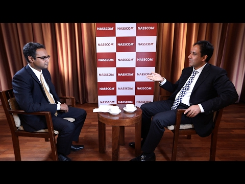 Dinesh Malkani - President, Cisco Systems India Pvt. Ltd.