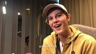 Ruel does not want to be the next Shawn Mendes! Says he likes Shanti Dope