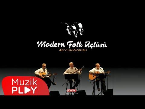 Ali Paşa Ağıtı - Modern Folk Üçlüsü