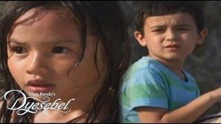 DYESEBEL Episode : Ang Unang Pagkikita