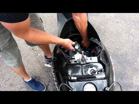My scooter has no spark how to fix. gy6 chinese scooter 139qmb qmb139 50cc 150cc