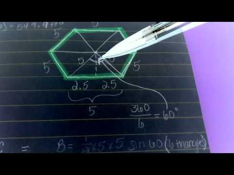 Regular Hexagonal Prism